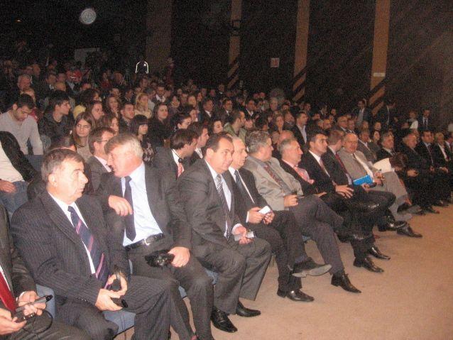 Još jedan fakultet na albanskom jeziku