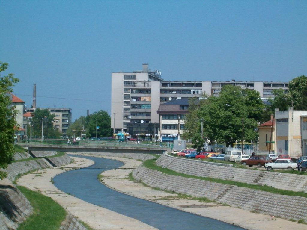 "Prodaje se ""Kosta"", ideja je da se napravi prvi development u Leskovcu"