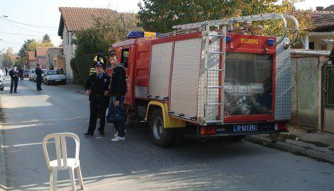 Otac i sin pretili da će se razneti plinom