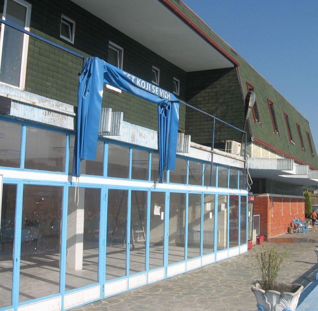 Novi hotel na Kunjaku do kraja godine