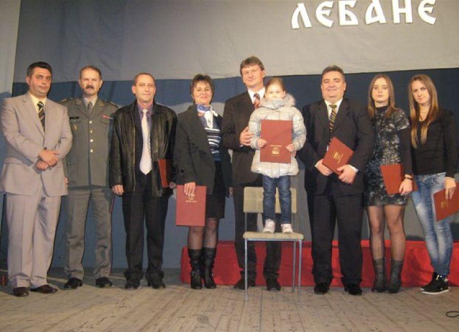 Lebančani pohvalili 5 ministarstava