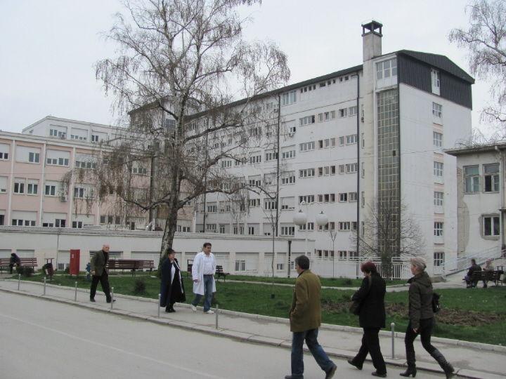 Leskovac plaća 13 lekara, najviše u Srbiji