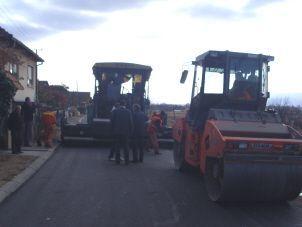 Obezbeđeno 120 miliona za obnovu ulica