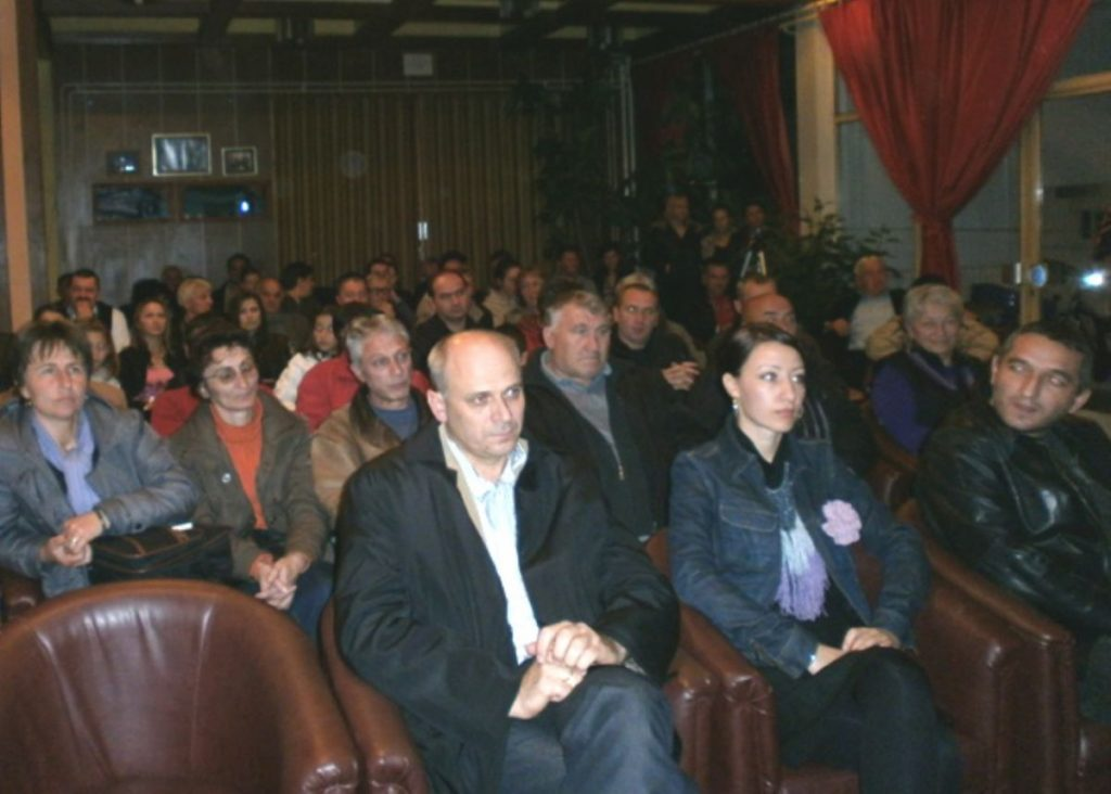 Premijera filma o kulturnom nasleđu Lebana