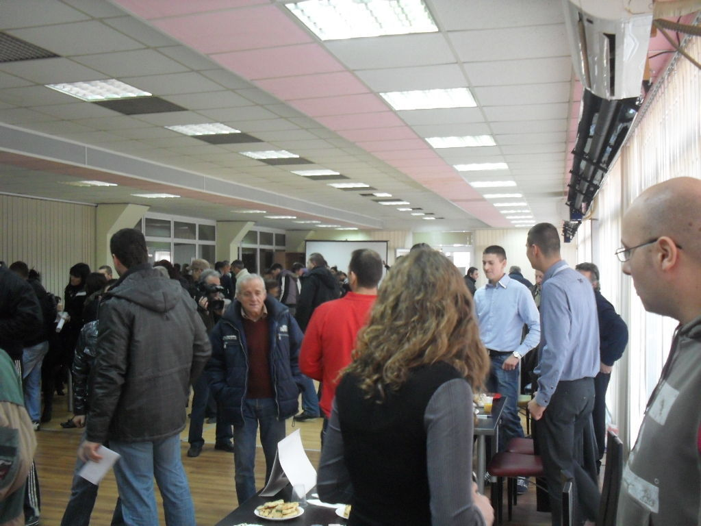 Poslodavci u Prokuplju ponudili 100 radnih mesta