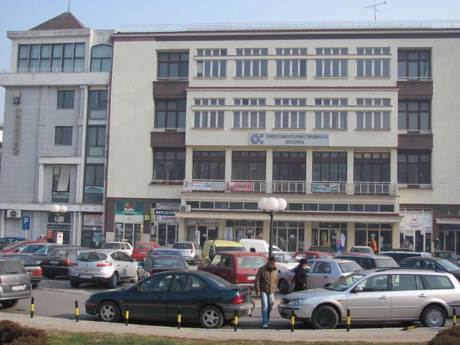 Političari traže ostavku sindikalnog rukovdstva u Leskovcu