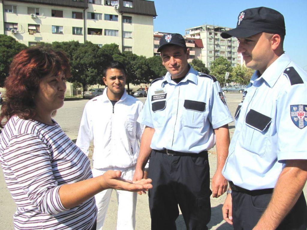 Prijem još 10 komunalnih policajaca visokoškolaca