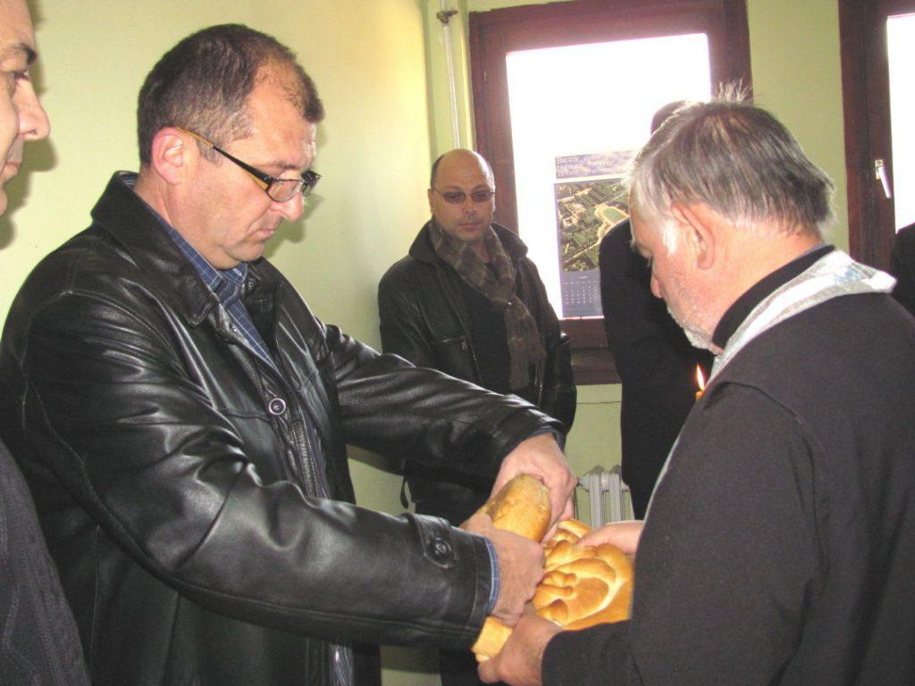 "Kozma i Damjan, ""beli matili"" i paroh"