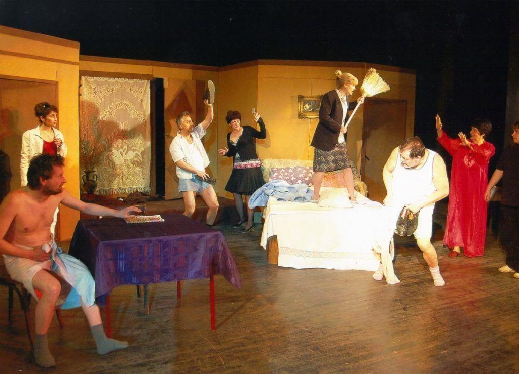 Pozorišni festival u Dimitrovgradu
