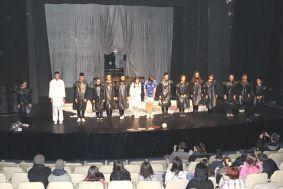 Mladi glumci u dvojezičnoj predstavi