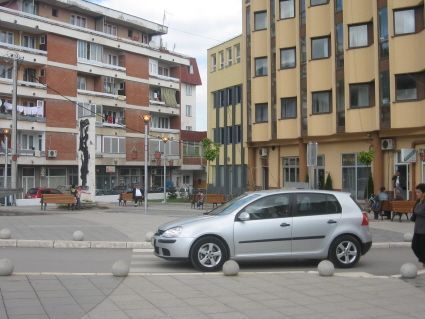 Potpisi za ombudsmana u Preševu i Bujanovcu