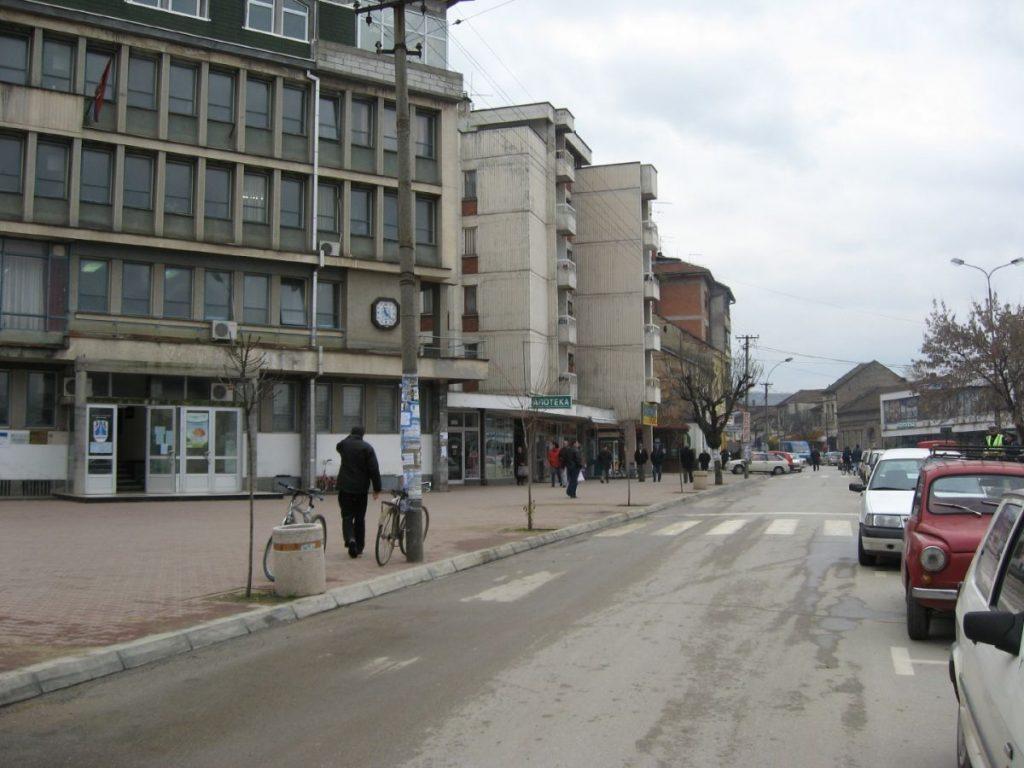 Uhapšene dve grupe nasilnika iz Vlasotinca
