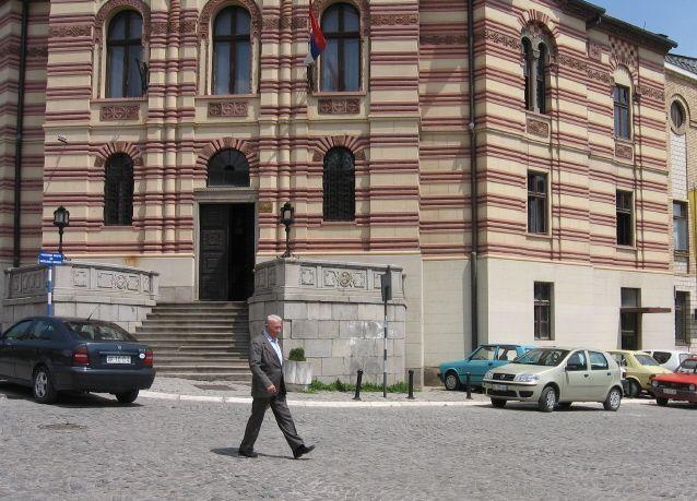 Dan državnosti obeležen i u Vranju