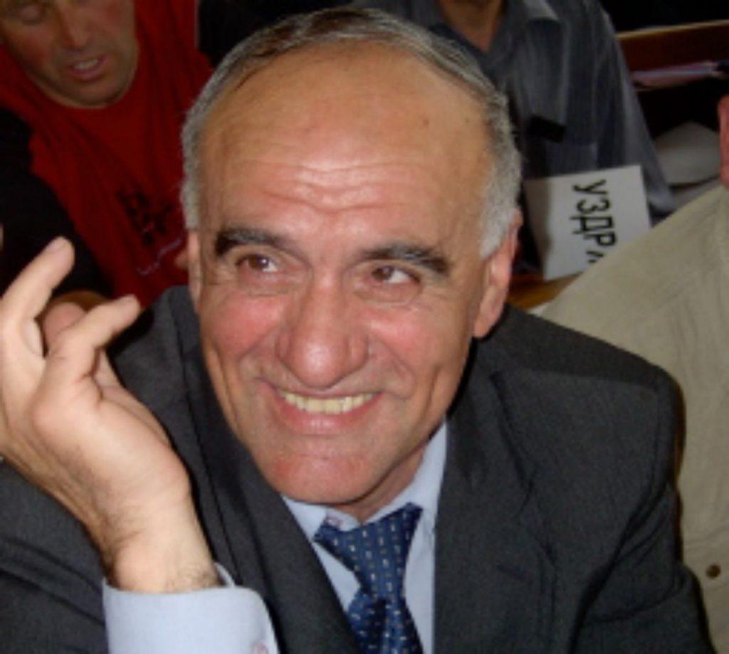 Stefanović se žali na Tužilaštvo za organizovani kriminal