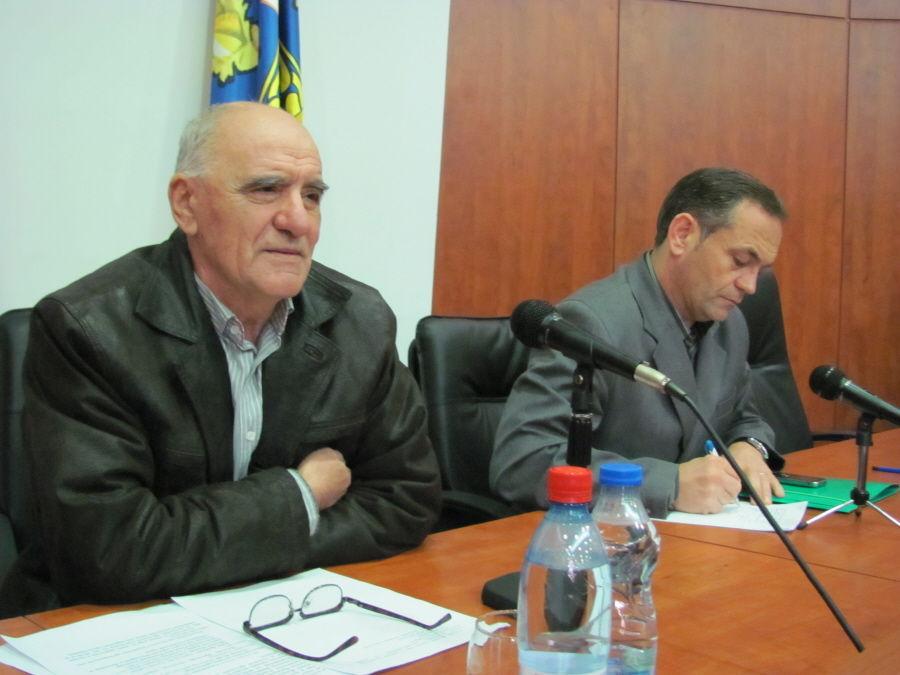 Dulić i Mrkonjić bojkotovali leskovačku vlast
