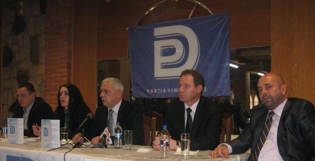 Nova politička opcija u Bujanovcu