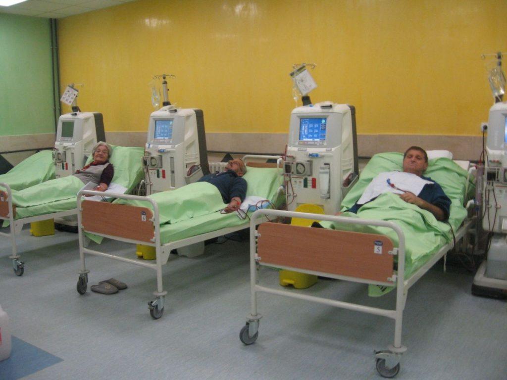 Najsavremenija dnevna bolnica za dijalizu u Vranju