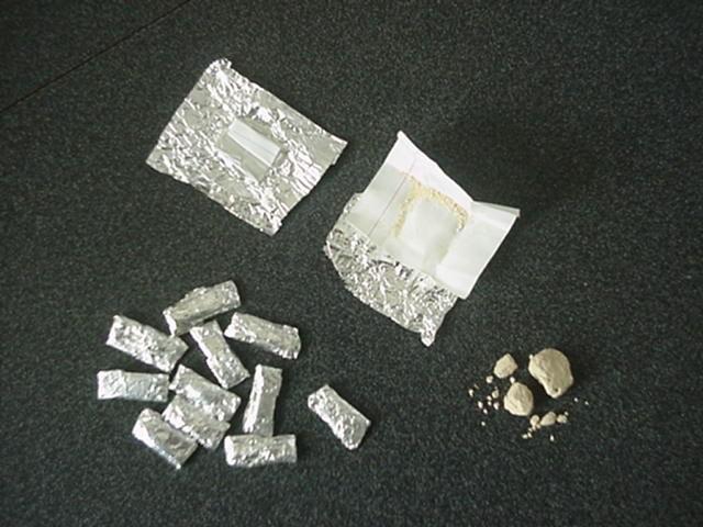 Uhapšen diler heroina