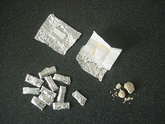 Lebančanin dilovao heroin