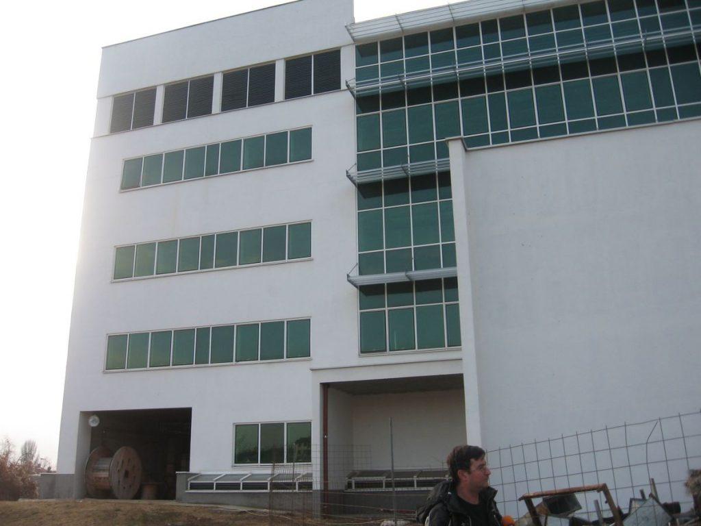 130 godina bolnice u Vranju