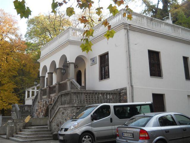 Niška Banja promoviše svoju turističku ponudu u Vojvodini