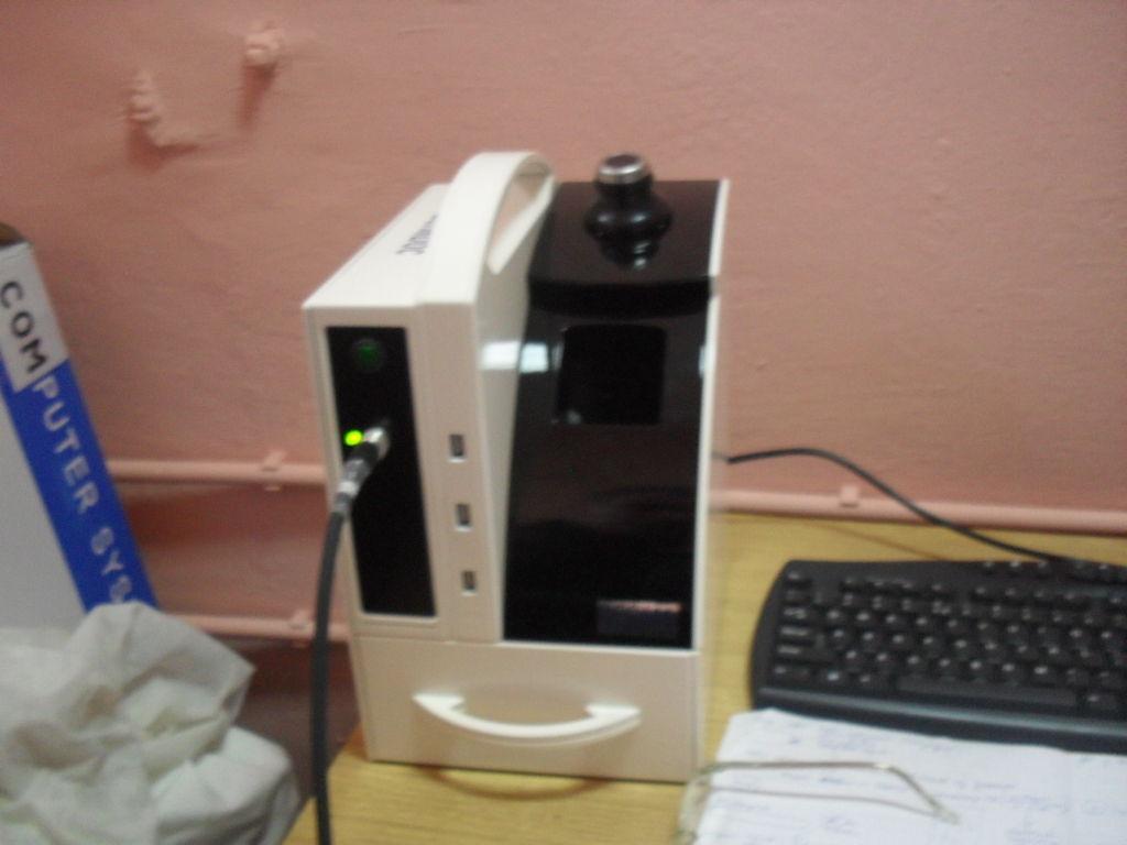 Besplatni pregledi na aparatu za otkrivanje promena na koži