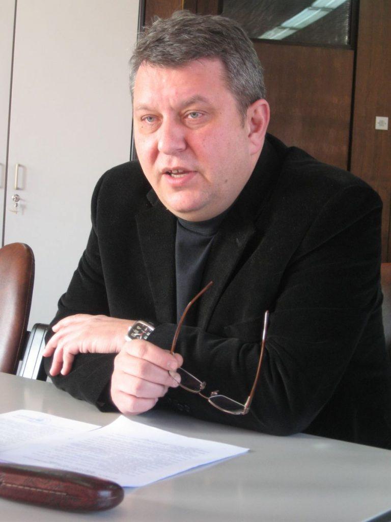Slobodan Stamenković novi predsednik skupštine grada?!