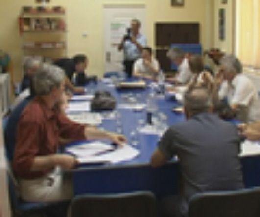 Potukli se članovi Nacinalnog saveta Bugara