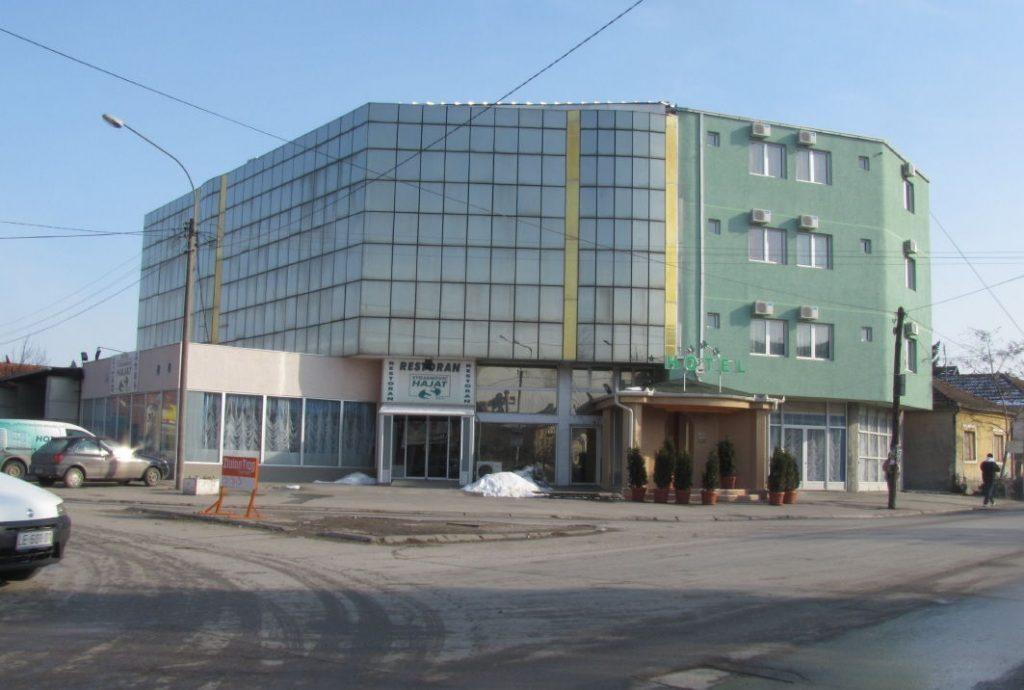 """Vlasnik hotela """"Hajat-S"""" oštetio državu za oko 22 miliona dinara"""