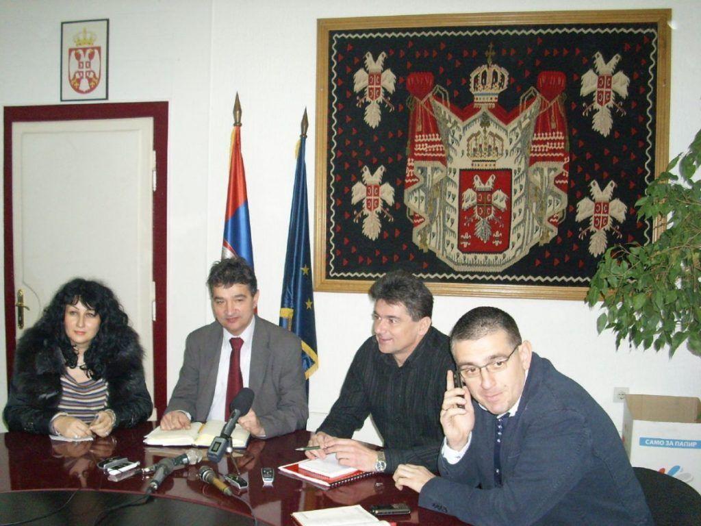 "Inspekcija rada ""zaposlila"" 42 radnika u Pirotu"