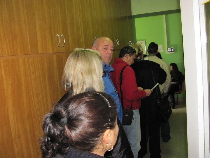 Leskovac: Stopa nezaposlenosti 20,99