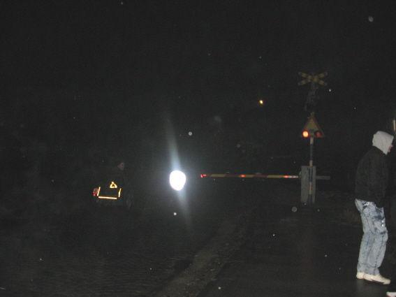 Ženska osoba stradala pod točkovima voza