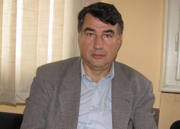 Vučković traži trg Slobodana Miloševića