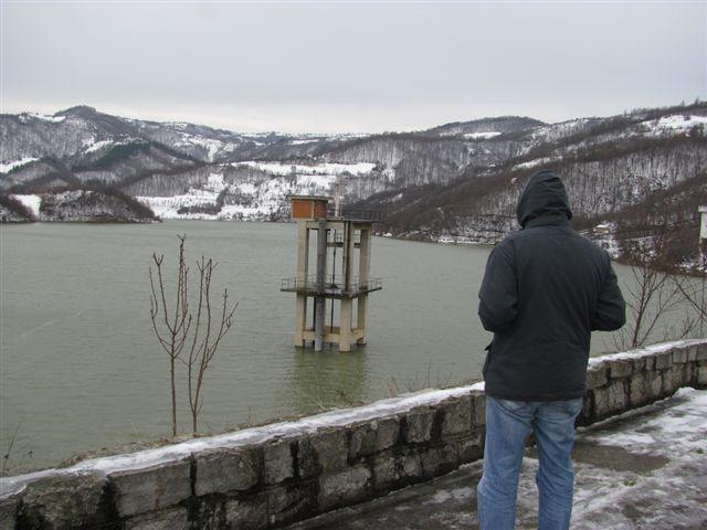 Kvar na fabrici vode u Gorini, ne preti nestašica