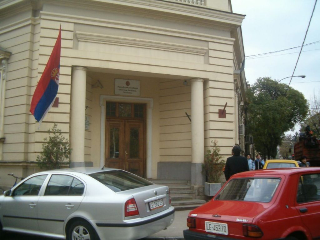 Grad izmirio račune za političke stranke u Leskovcu
