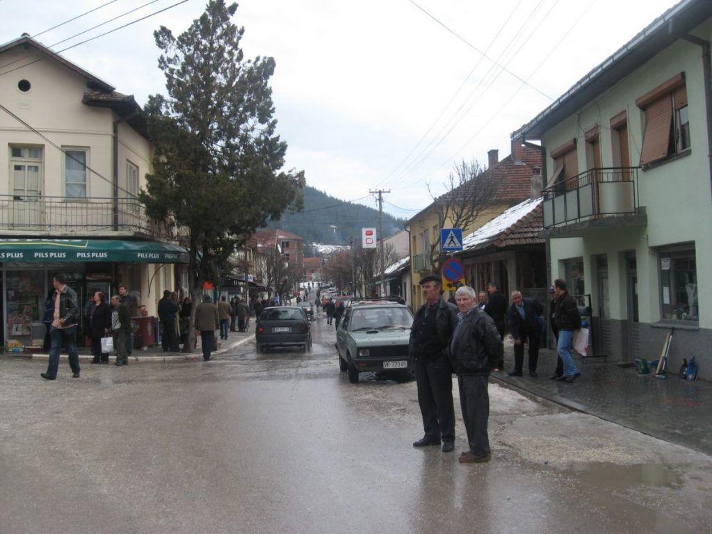 Predavanje o trgovini ljudima u Bosilegradu