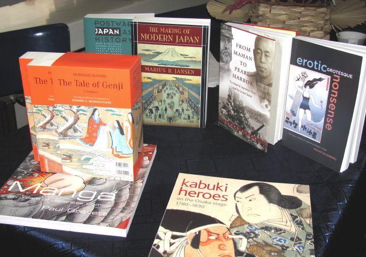 Japanci poklonili 70 vrednih knjiga