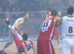 Partizan ponovo osvojio KUP Radivoja Koraća