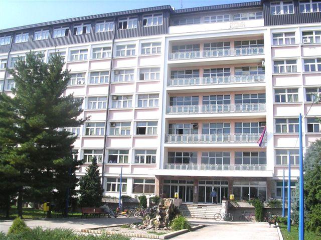 Stručna kontola bolnica u Leskovcu, Vranju, Pirotu…