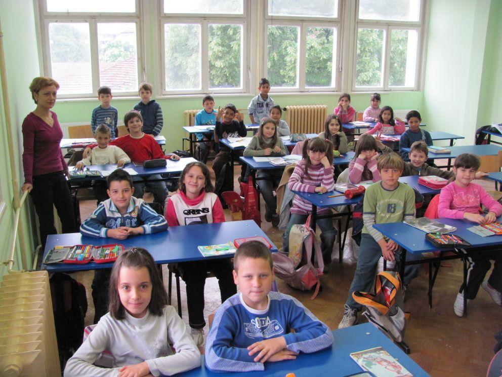 Putevi do škola prohodni, nastava redovna