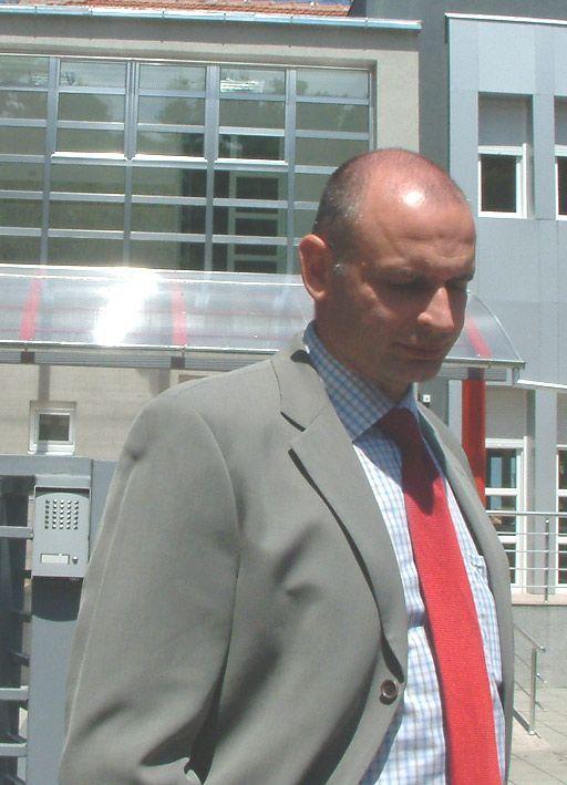 Sretenjski orden za dr Miodraga Stojkovića