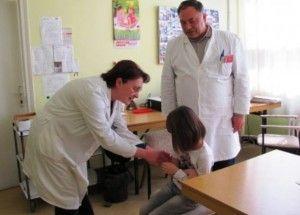 Vakcinu protiv gripa primilo 5.000 Nišlija