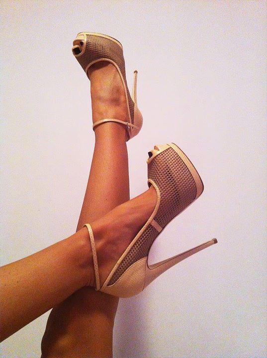 Vreme je za cipele!