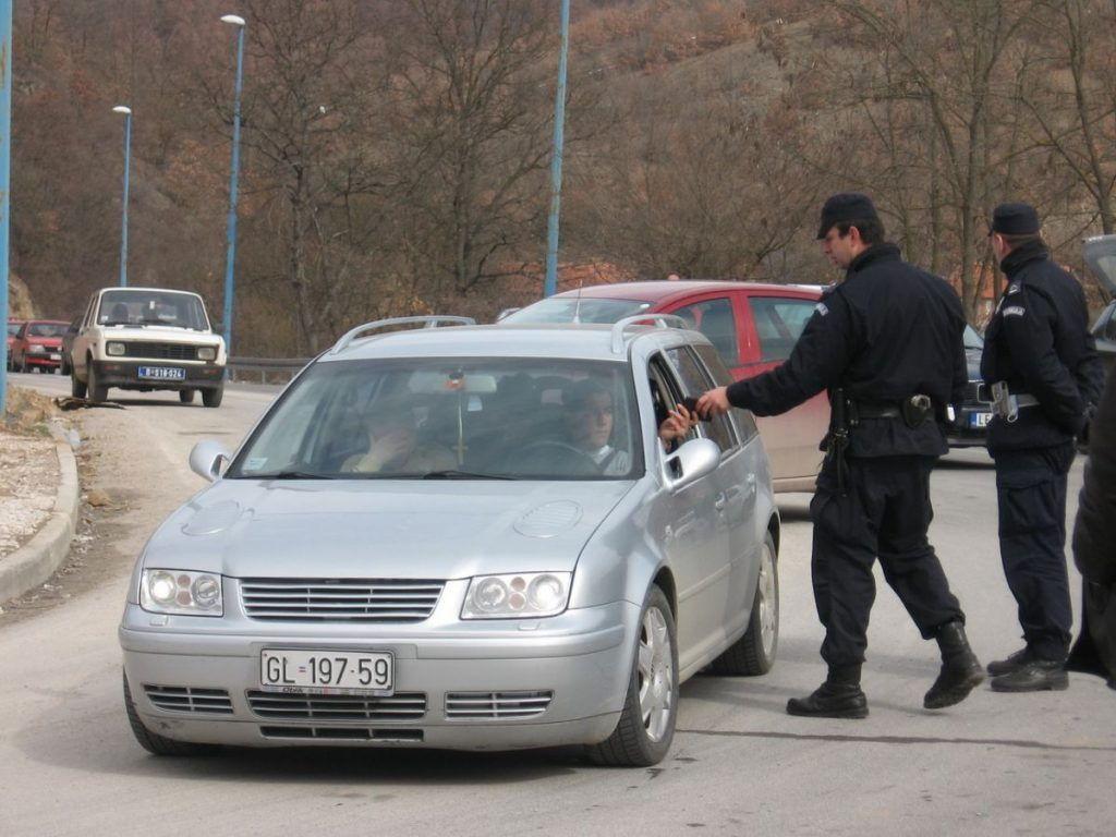 Uhapšen predsednik opštine Vitina i još trojica Srba