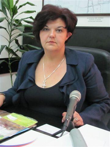 Dragana Stošić šef kabineta predsednika Skupštine