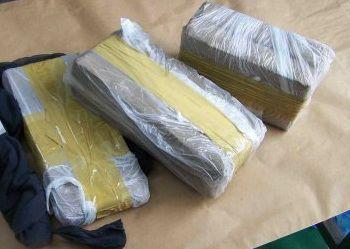 Policija pronašla drogu na graničnom prelazu Strezimirovci