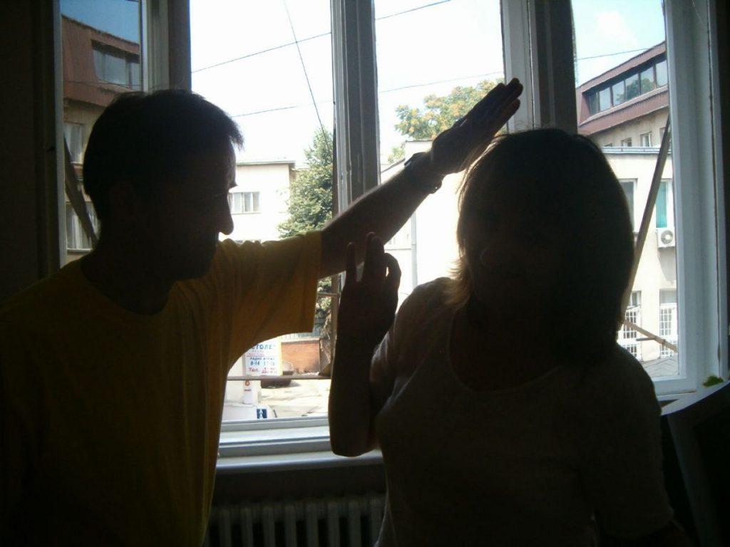 Nasilje u porodici ostaje i kad nasilnik privremeno ode