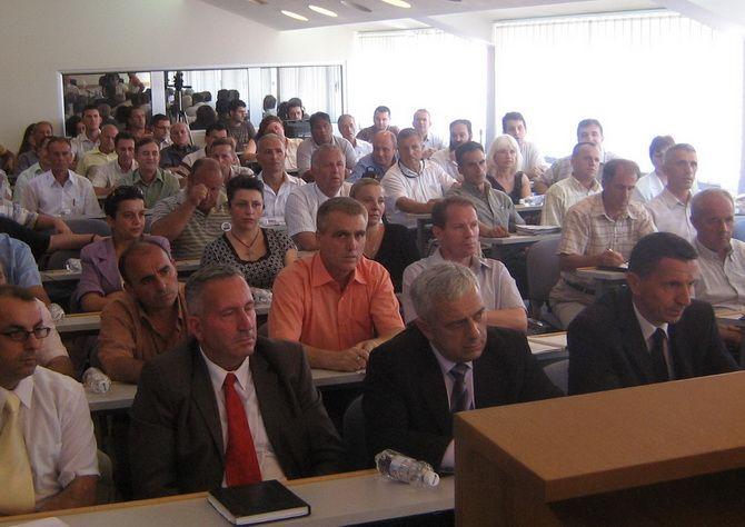 U Bujanovcu izvesne dve predizborne koalicije