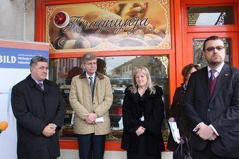 Ambasador Švedske Krister Asp boravio u Vranju