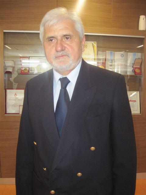 Stevan Ilić novi dekan Medicinskog fakulteta